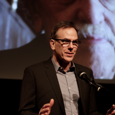 "Paul Morgan Stetler, ""FAME"", ACT Theater, Feb 2016"