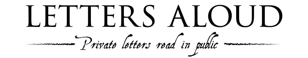 Letters Aloud